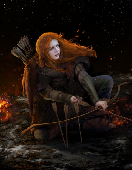 File:Ygritte by steamey.jpg