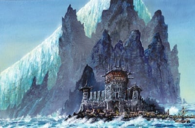 Eastwatch By The Sea A Wiki Of Ice And Fire