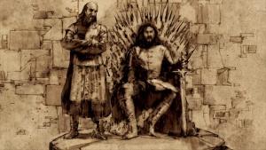 300px-King_Robert_Baratheon_Hand_Jon_Arryn.jpg