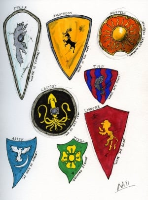 Heraldry sketch by tribemun.jpg