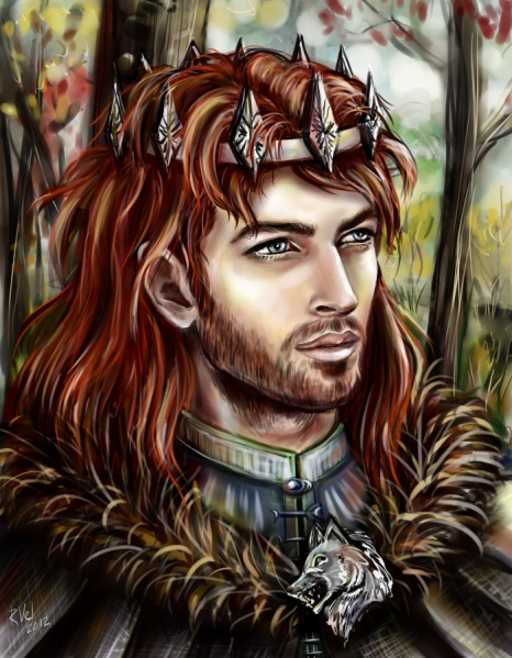 File:Robb stark by riavel.jpg