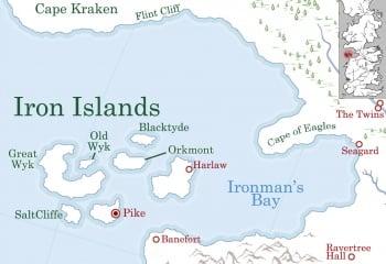 Basilisk Island Game Of Throne