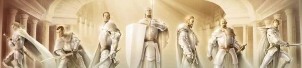 http://awoiaf.westeros.org/images/thumb/b/bd/Kings_guard_by_JasonEngle.jpg/600px-Kings_guard_by_JasonEngle.jpg