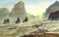 Franz Miklis Desolate Canyon.png
