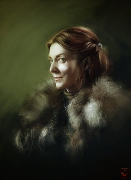 File:Catelyn by aniaem.jpg