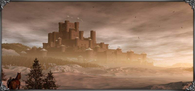 File:Winterfell by feliche.jpg