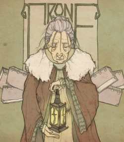 Crone (the Seven) - A Wiki of Ice and Fire