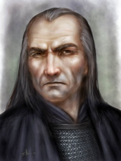 Alliser Thorne A Wiki Of Ice And Fire