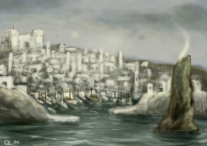 White Harbor by cabepfir.jpg