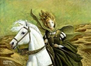 Myrcella Baratheon - A...