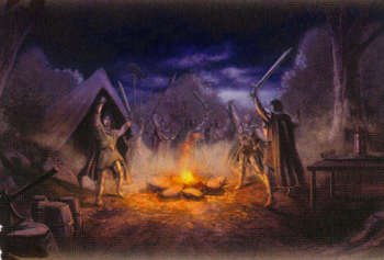 Vale mountain clans - A Wiki of Ice and Fire