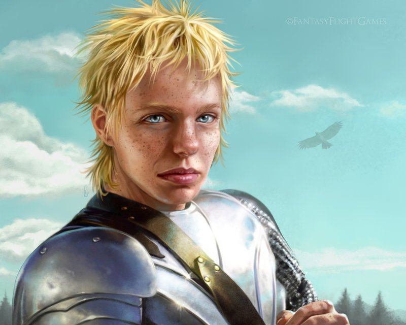 Brienne Tarth A Wiki Of Ice And Fire