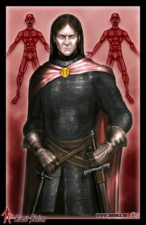 Roose Bolton - A Wiki of Ice and Fire