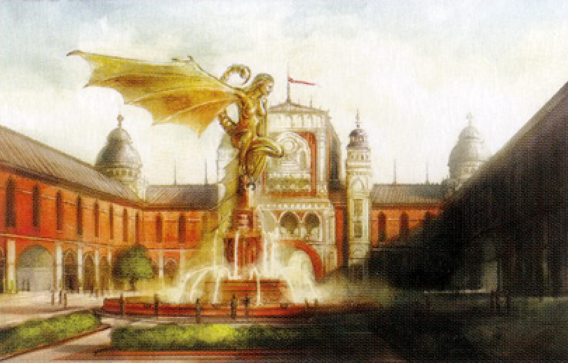 Plaza Of Pride A Wiki Of Ice And Fire