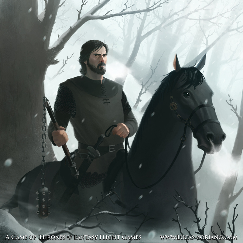 First Ranger - A Wiki of Ice and Fire