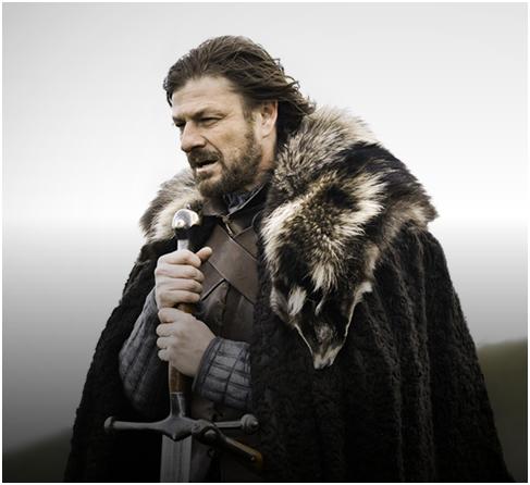 Ned Stark Lebt