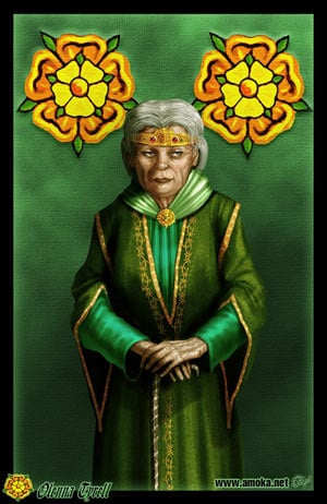 olenna tyrell a wiki of ice and fire