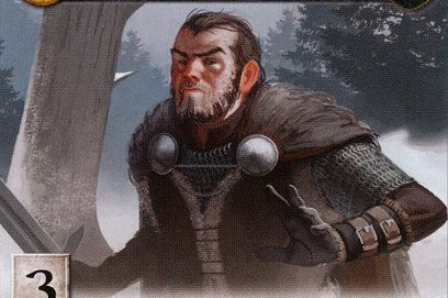 Cotter Pyke A Wiki Of Ice And Fire