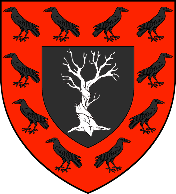 House Blackwood A Wiki Of Ice And Fire
