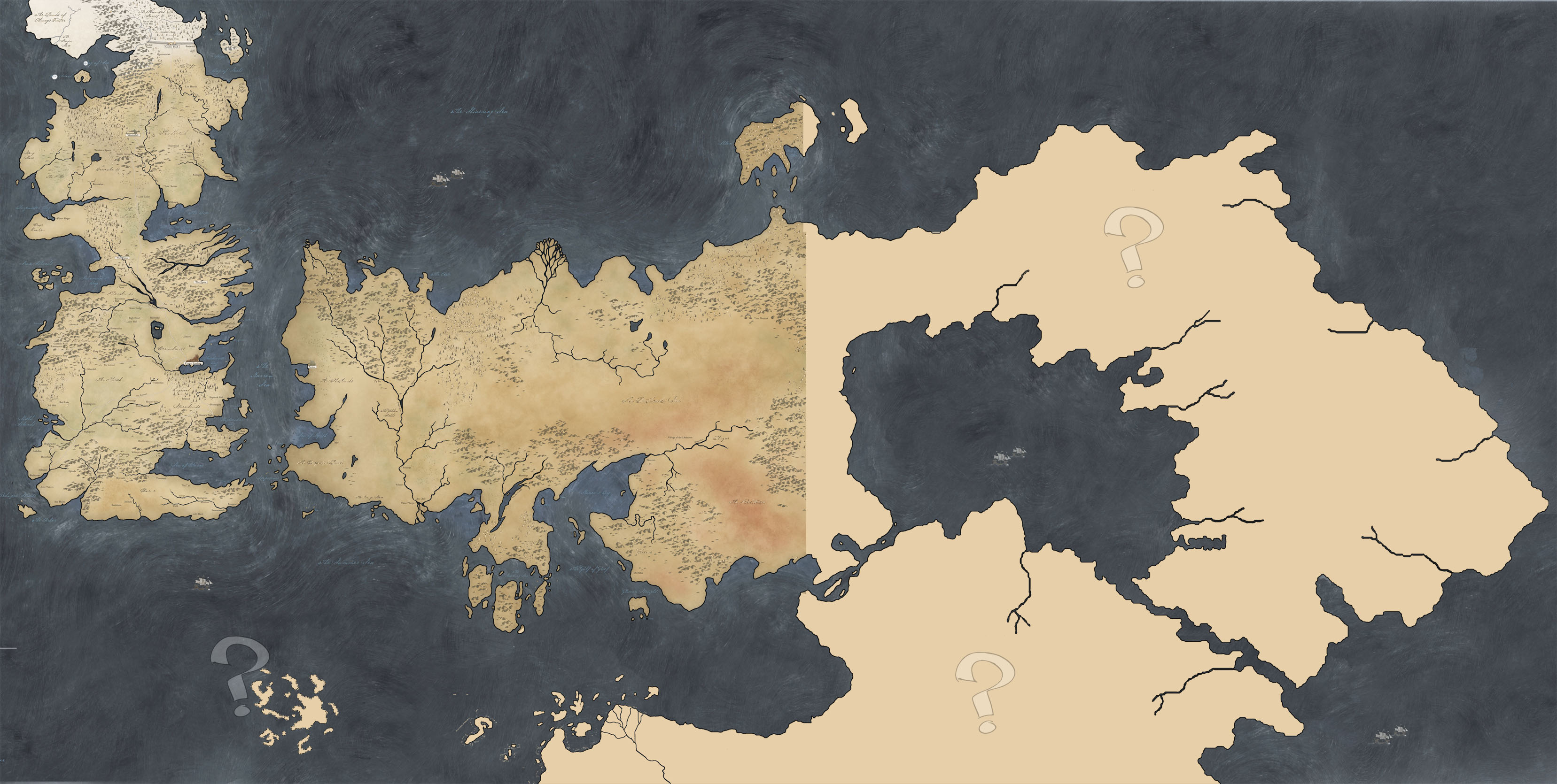 File A Map Of Ice And Fire Jpg A Wiki Of Ice And Fire