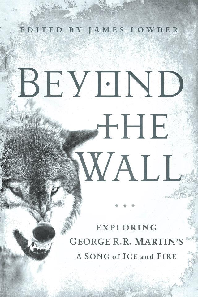 Beyond The Wall Book - A Wiki Of Ice And Fire-5806