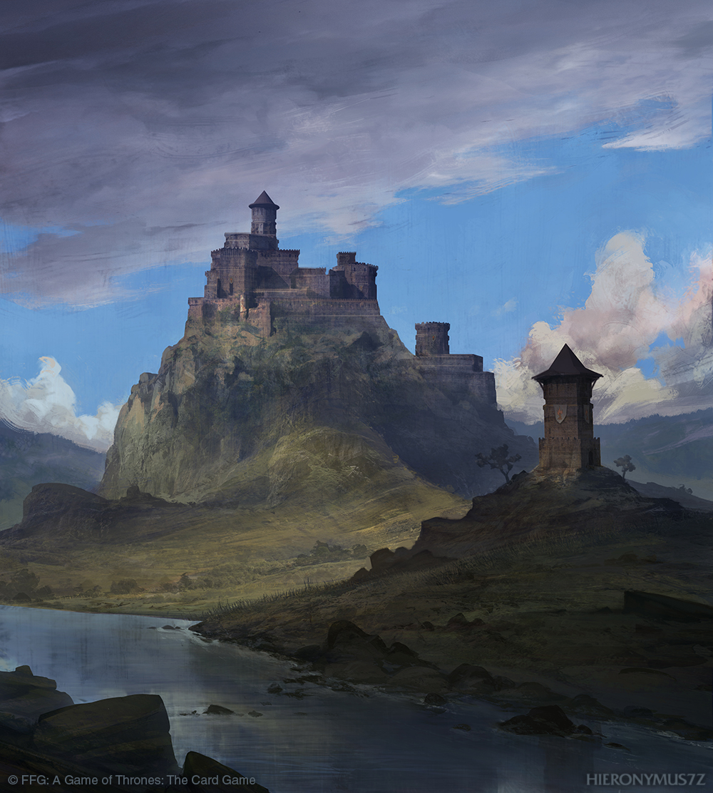Ashemark - A Wiki of Ice and Fire