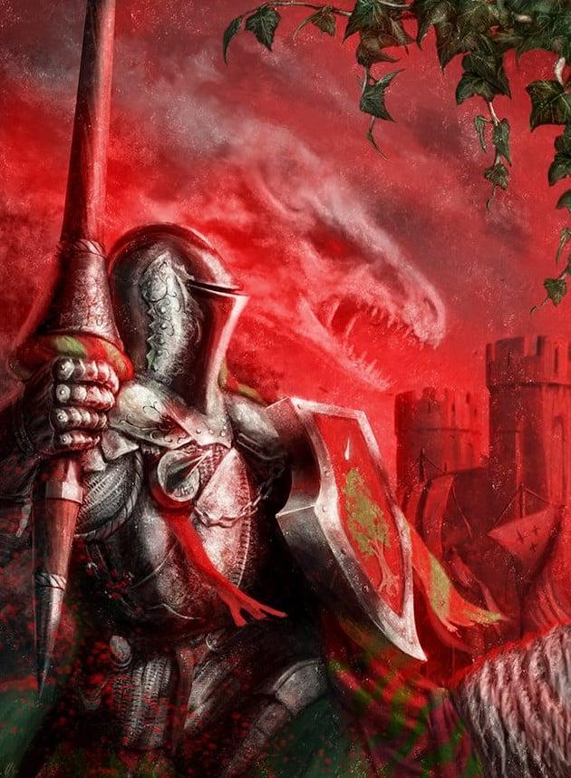 fourth blackfyre rebellion