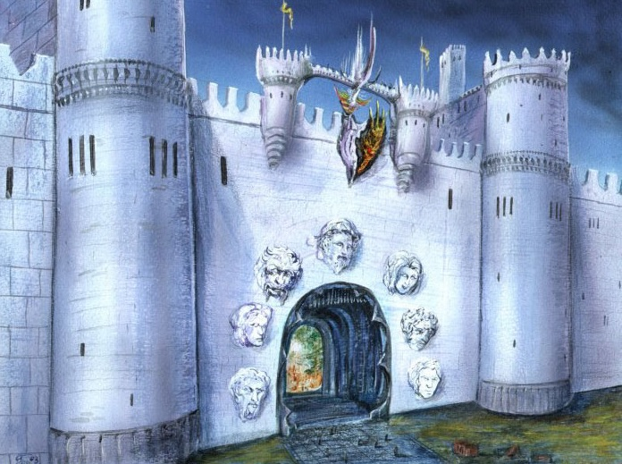 Gate of the Gods - A Wiki of Ice and Fire