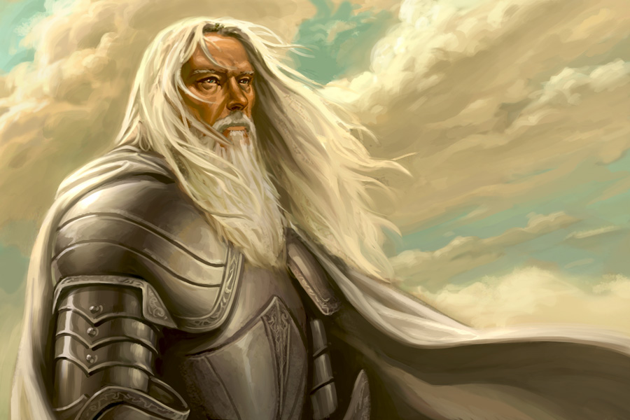 Barristan Selmy - A Wiki of Ice and Fire
