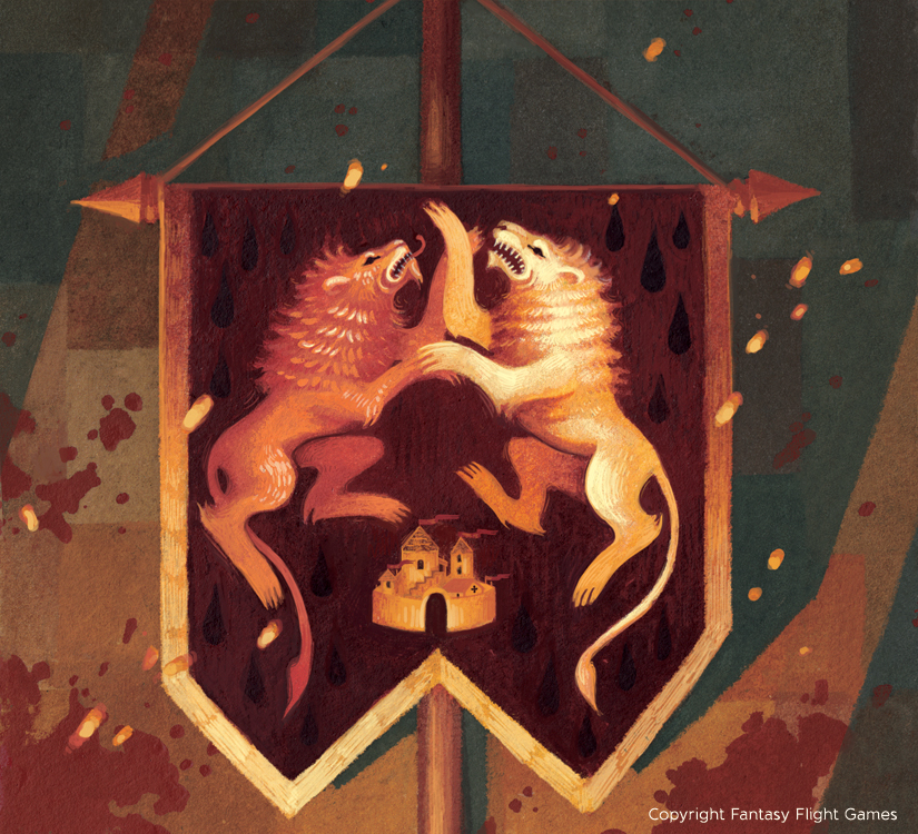 The Rains of Castamere - A Wiki of Ice and Fire