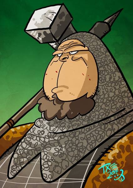 Big Belly Ben - A Wiki of Ice and Fire