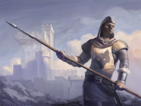 House Stark guards - A Wiki of Ice and Fire