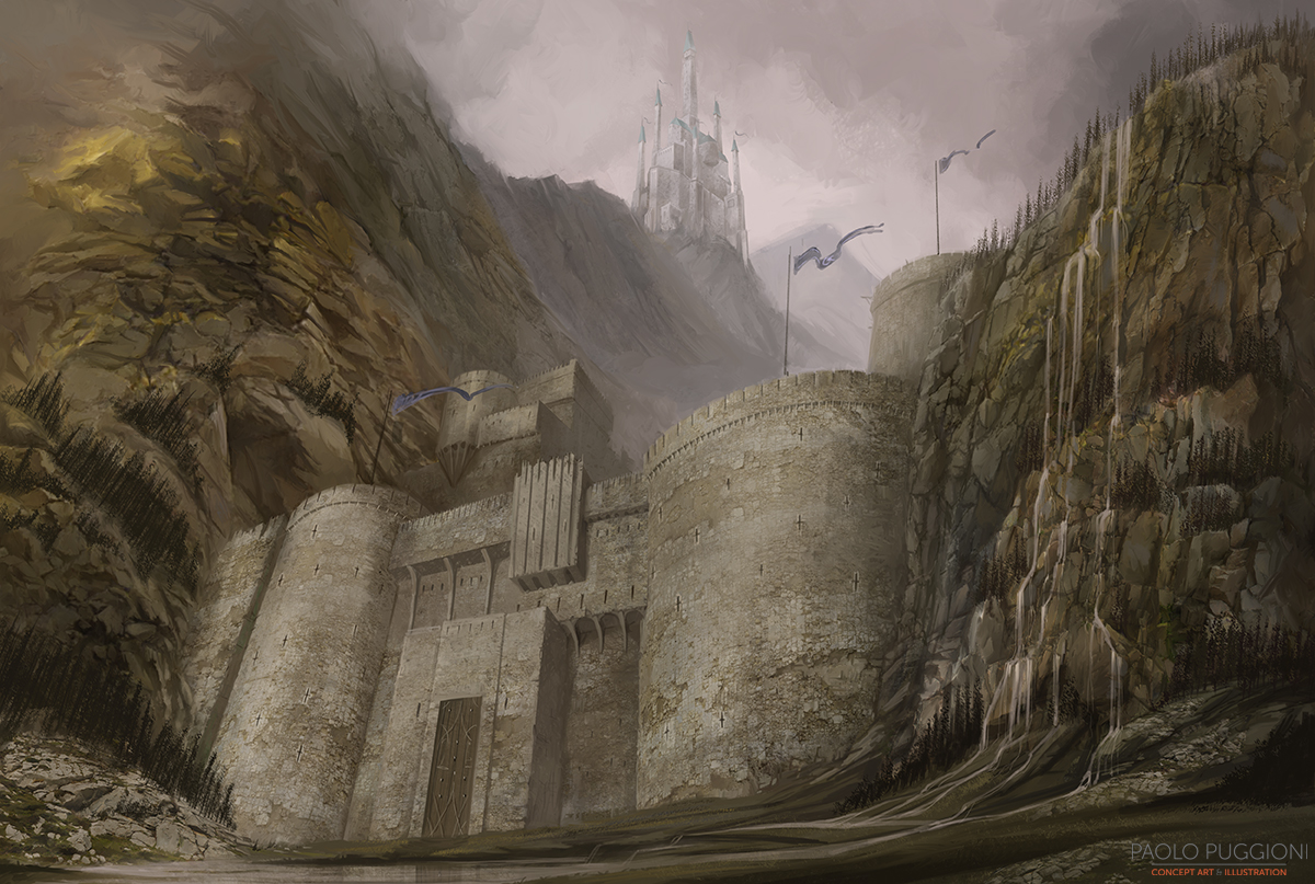 Gates Of The Moon A Wiki Of Ice And Fire
