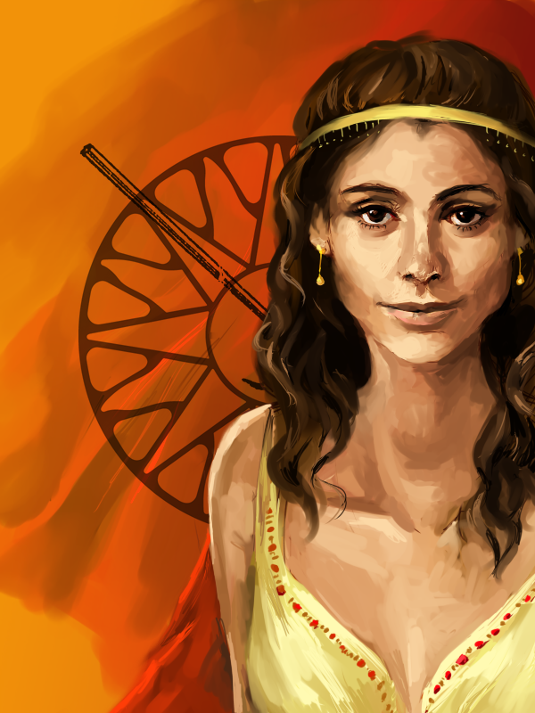 Elia Martell - A Wiki of Ice and Fire