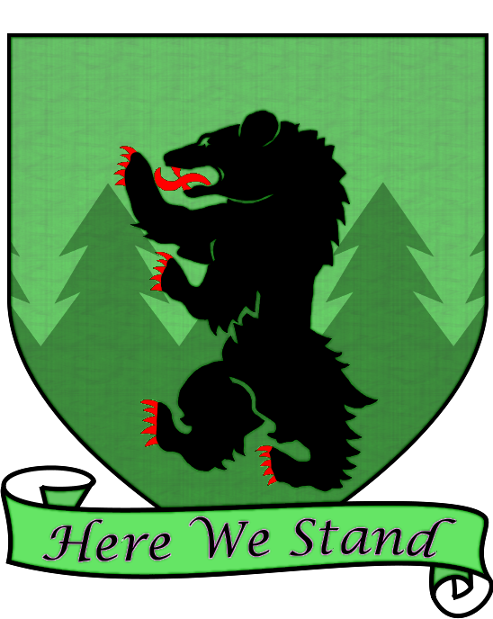 House Mormont A Wiki Of Ice And Fire