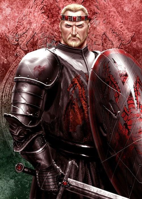 Maegor I Targaryen - A Wiki of Ice and Fire