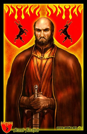 Stannis Baratheon - A Wiki of Ice and Fire