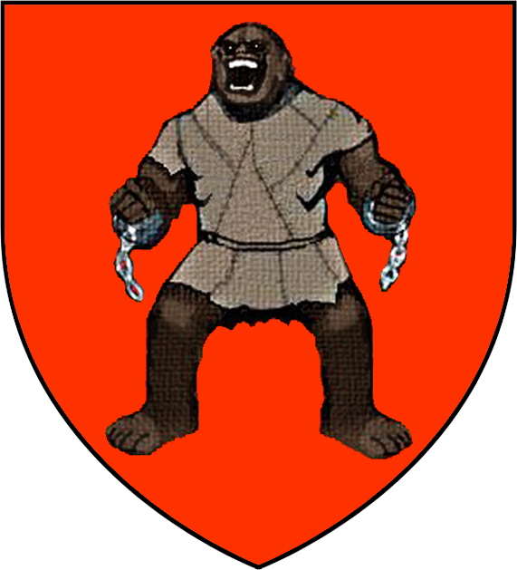 House Umber - A Wiki of Ice and Fire