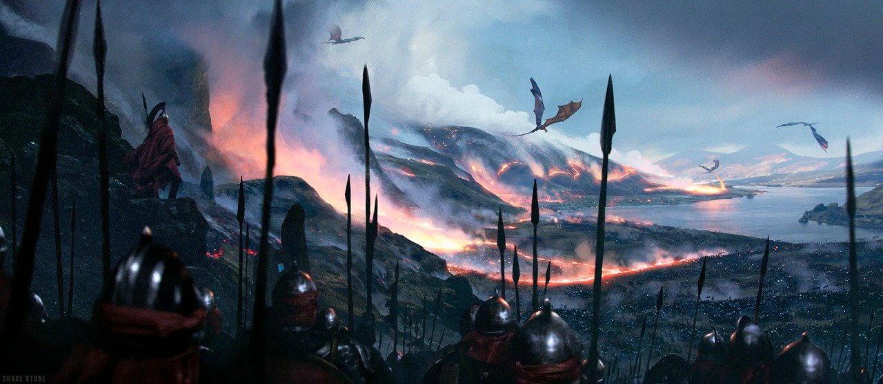 Second Spice War A Wiki of Ice and Fire