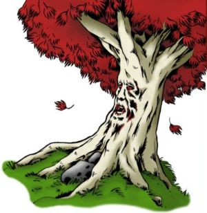 Weirwood A Wiki of Ice and Fire