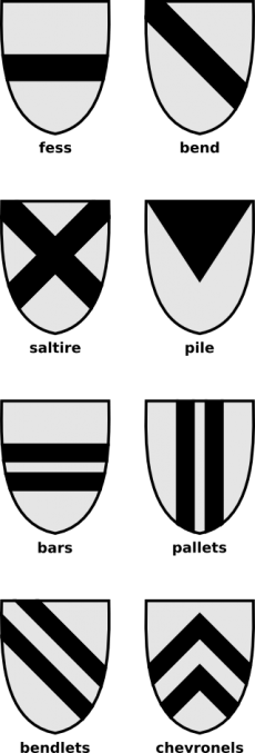 Heraldry - A Wiki of Ice and Fire