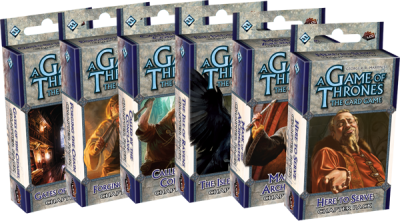 A Game of Thrones (card game) - A Wiki of Ice and Fire