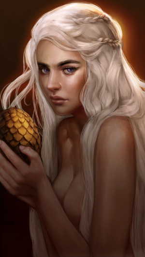 Daenerys Targaryen - A Wiki of Ice and Fire