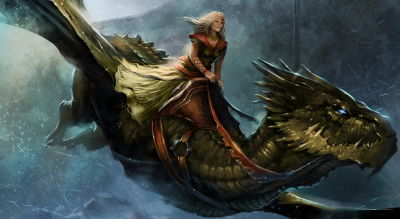 Dragonrider - A Wiki of Ice and Fire