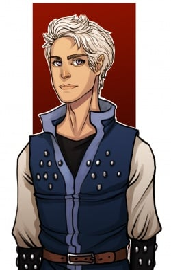 Aegon Targaryen (son of Rhaegar) - A Wiki of Ice and Fire