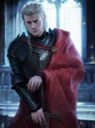 Rhaegar Targaryen - A Wiki of Ice and Fire