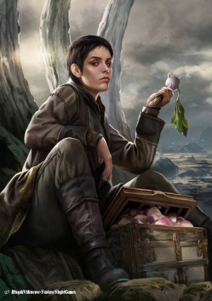Asha Greyjoy - A Wiki of Ice and Fire