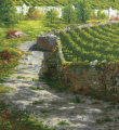 Ted Nasmith the Rose Road.png