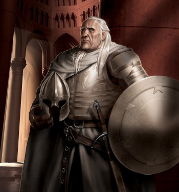 Ser Barristan