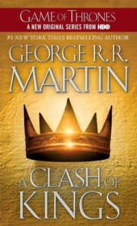 A Clash Of Kings A Wiki Of Ice And Fire